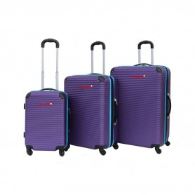 SET DE 3 VALISES MODÈLE NEO SET31 DE NEOBAG
