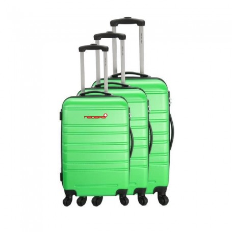 SET DE 3 VALISES MODÈLE NEO SET30 DE NEOBAG